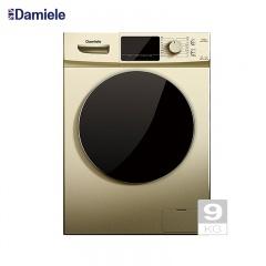 达米尼 9公斤变频滚筒洗衣机