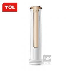 TCL 罗马柱 大3P 高端变频空调