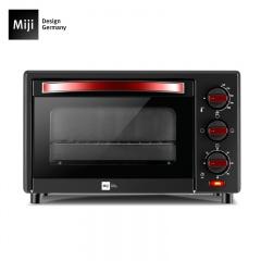 德国米技(MIJI)日式电烤箱EO15LH(15L)