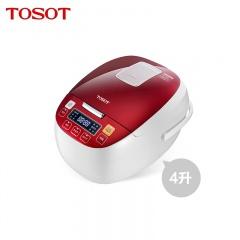 格力TOSOT智能微电脑IH电饭煲GDCF-4004CA(4L)