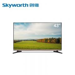 创维·酷开43英寸全高清多核智能网络电视43KX1