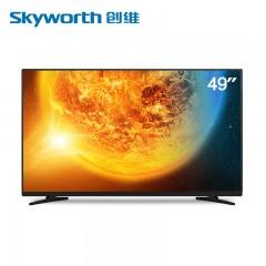 创维·酷开49英寸4K超高清多核智能网络电视49KX1