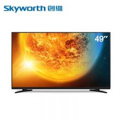 创维/Skyworth 49英寸酷开4K超高清多核智能网络电视49KX1