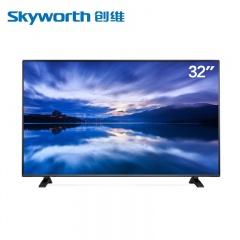 创维.酷开32英寸高清智能网络电视32KX1