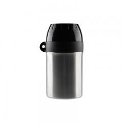 不锈钢砂光焖烧杯 400ml 网易严选