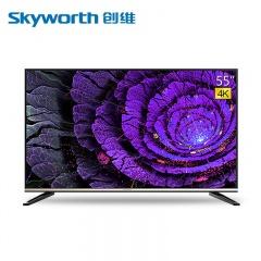 创维55英寸4K超高清智能网络液晶电视55M7