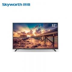 创维/Skyworth 32英寸六核智能酷开网络液晶电视