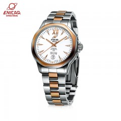 瑞士原装英纳格限量纪念版男表 手表 机械表