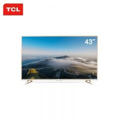 TCL 43英寸高清智能电视(TCL外场)