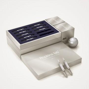 HOPKINS LAB 淡化眼袋眼纹经典组(紧致眼霜 1盒+修护眼霜2盒)