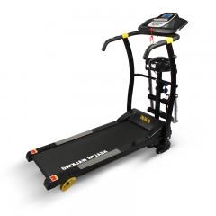 海斯曼多功能电动跑步机时尚版