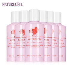 Naturecell玫瑰焕肤肌活套装(精华液 200ml*6瓶)