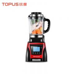 钛度TOPUS加热破壁料理机HB-K816
