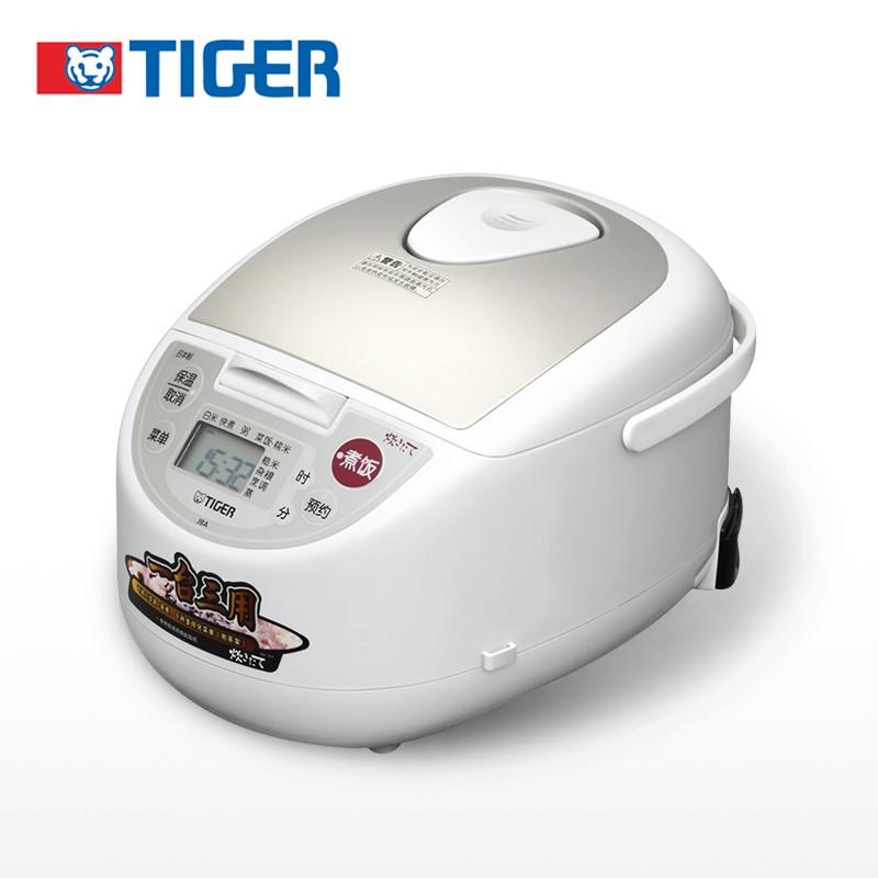 日本tiger虎牌微电脑电饭煲jba-s10c